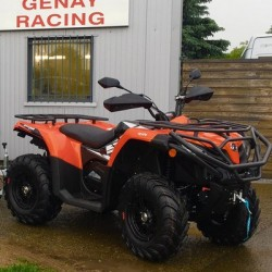QUAD CF MOTO  CFORCE QUAD...