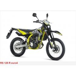 SWM RS 125 R Enduro  euro4