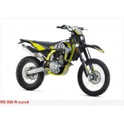 SWM enduro RS 500 R euro4