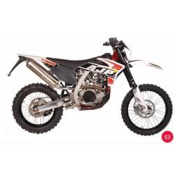 AJP MOTOS SPR 250 Enduro