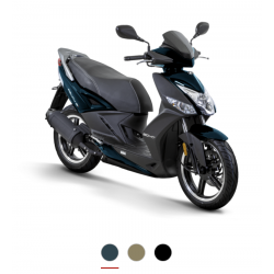 Scooter 50 KYMCO AGILITY 50...