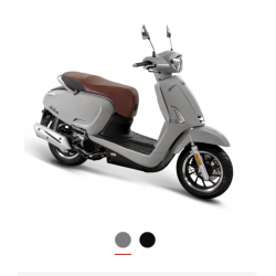 Scooter Kymco  LIKE 125 ABS...