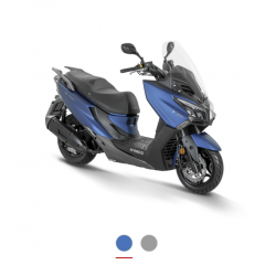 Scooter Kymco X.TOWN CITY 125