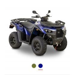 Quad 550 MXU 550I EPS T3B...