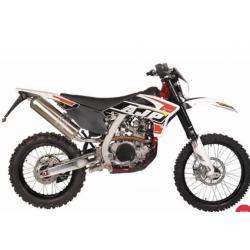 Moto AJP MOTOS SPR 250 ENDURO