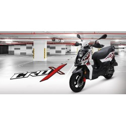 Scooter 50 Sym CROX 50 - EURO4