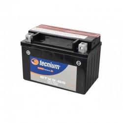 Batterie TECNIUM BTX9-BS...