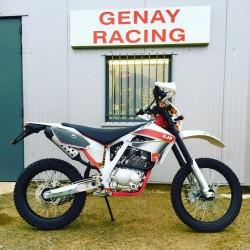 AJP PR3 Moto 240 Enduro