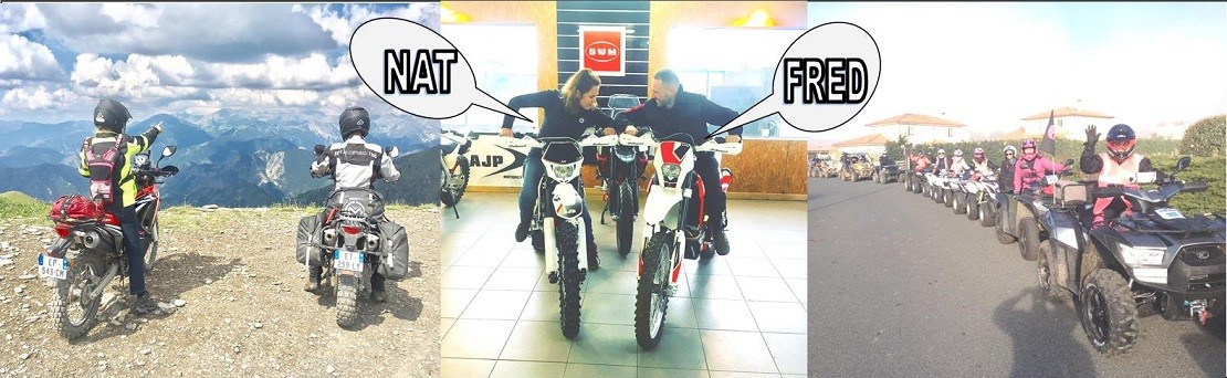 Nat & Fred